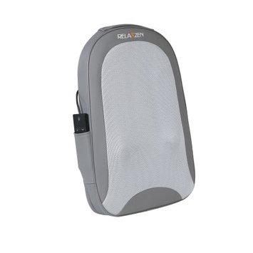 Comfort Products, Inc. Relaxzen Portable Shiatsu Massage Cushion with Heat