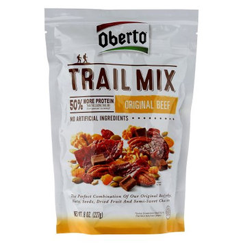 Oberto Trail Mix 8oz