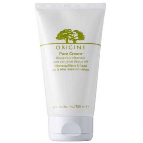 Origins Pure Cream Cleanser, 5 fl. oz