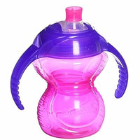 Baby Feeding - Munchkin - Click Lock 7oz Trainer Cup (Colors may vary) 44178