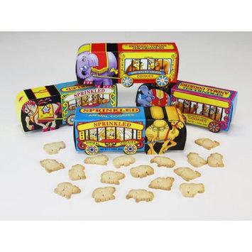 Dairy State Foods Circus Wagon Animal Crackers
