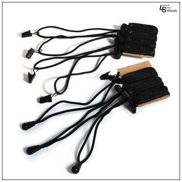 Set of Six Backdrop Holder Clips for Smoothing Lines and Wrinkles in Backdrops for Photography and Video by Loadstone Studio WMLS0987