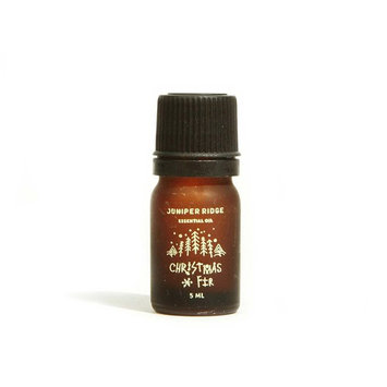 Juniper Ridge Christmas Fir Essential Oil - 5 ml