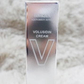 [Fantaskin] Volusidin Cream Anti-aging Volufiline Salve type rhEGF/Ceramide: Health & Personal Care
