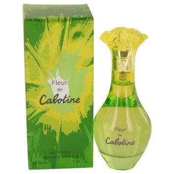 Cabotine Fleur Edition by Parfums Gres Eau De Toilette Spray 1.7 oz