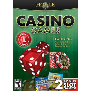 Wd Encore Software, Llc Encore Software 70399 Step Up And Place Your Bets. Hoyle Casino Games 2012 Delivers The Be