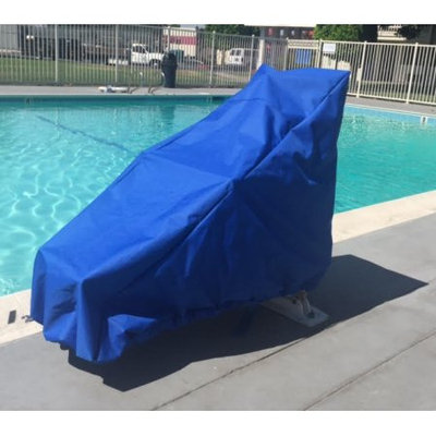 American Supply Pool Lift Chair Protective Cover