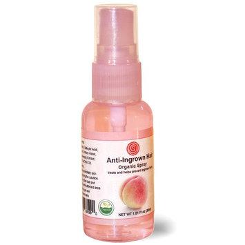 Ingrown Hair bump Treatment Spray