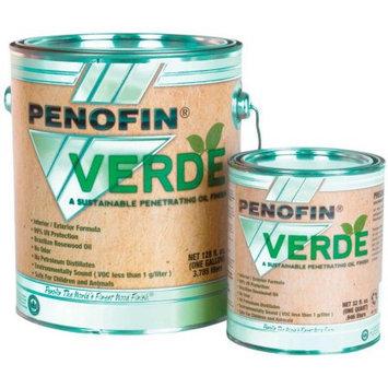 Penofin FOVTRGA Penetrating Oil, Verde ~ Redwood, One Gallon