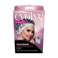 Evolve Deep Conditioning Cap - Platinum