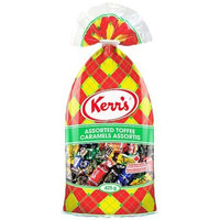 Kerr's Assorted Toffee Candies, 425g, 14.99oz (Imported from Canada)