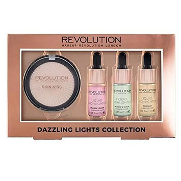 Exclusive New Revolution Dazzling Lights Collection