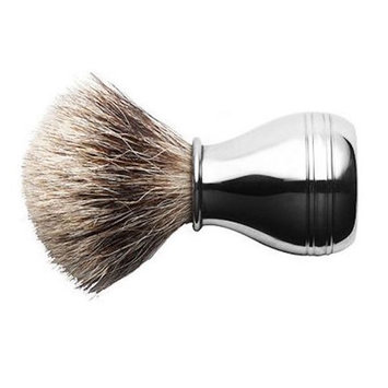Wentworth Pewter Handcrafted Pewter Shaving Brush