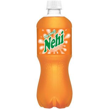 Nehi Orange Soda, 20 fl oz Bottle
