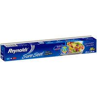 Reynolds® Sure Seal® Plastic Cling Wrap 30 m Box
