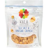 Kala Beautiful Beans Sea Salt & Vinegar Crunch 5 oz. Bag