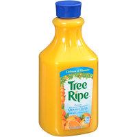 Tree Ripe® Premium Orange Juice with Calcium & Vitamins 59 fl. oz. Bottle