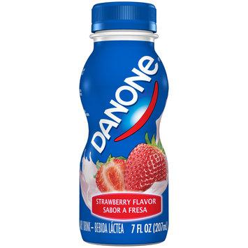 Dannon® Danone® Dairy Drink Strawberry Flavor 7 fl. oz. Single Serve
