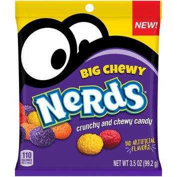 NERDS Big Chewy Candy 3.5 oz. Bag
