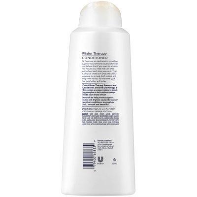 Dove Nutritive Solutions Winter Therapy Conditioner 20.4 fl. oz. Bottle