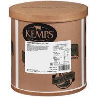 Kemps® Mint Chocolate Chip Ice Cream 3 gal. Tub