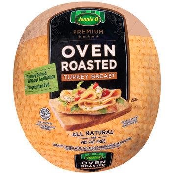 Jennie-O® Premium Oven Roasted Turkey Breast