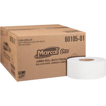 Marcal Pro® Jumbo Roll Bath Tissue 12 ct Box