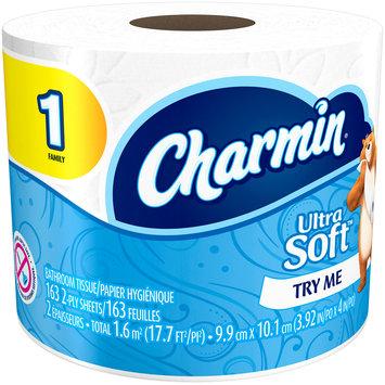 Charmin® Ultra Soft™ Toilet Paper