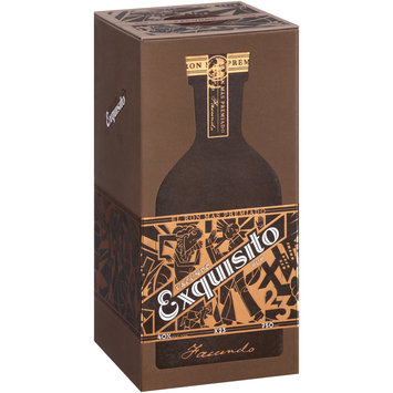 Facundo Exquisito Rum 750mL