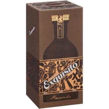 Facundo Exquisito Rum 750mL