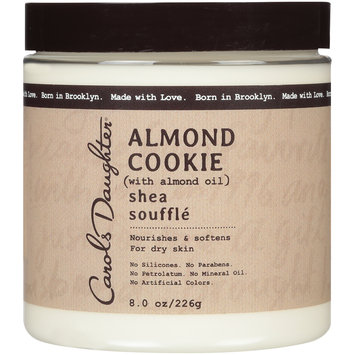 Carol's Daughter® Almond Cookie Shea Souffle 8.0 oz. Jar