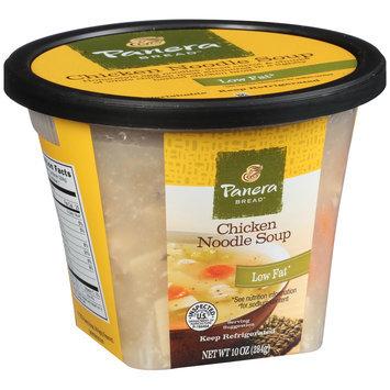 Panera Bread® Chicken Noodle Soup 10 oz. Tub