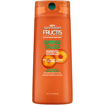Garnier® Fructis® Damage Eraser Shampoo 22 fl. oz. Bottle