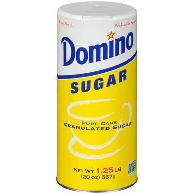 Domino® Sugar 1.25 lb Shaker