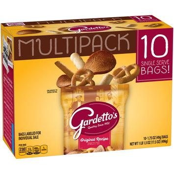 Gardetto's® Multipack Original Recipe Snack Mix 10-1.75 oz. Bags