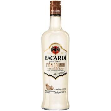 Bacardi Classic Cocktails Pina Colada 750mL