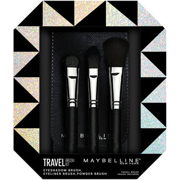 Maybelline® New York Travel Brush Kit 4 pc Box