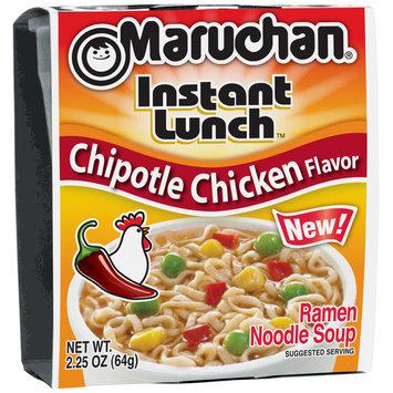 Maruchan Instant Lunch™ Chipotle Chicken Ramen Noodle Soup