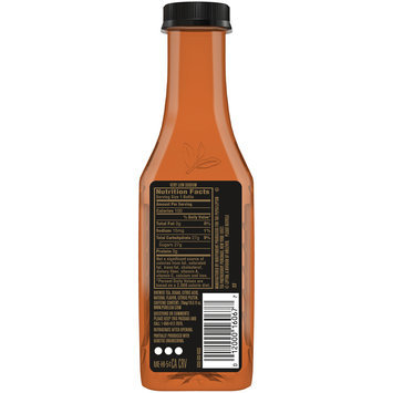 Lipton Pure Leaf® Mint Tea 18.5 fl. oz. Bottle
