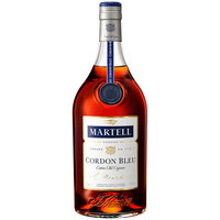 Martell Cognac France Cordon Bleu 1L Bottle