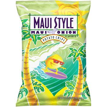 Maui Style Maui Onion Flavored Potato Chips 22.2 oz. Bag