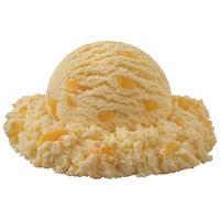 Blue Bunny Premium Just Peachy Ice Cream 3 gal. Tub