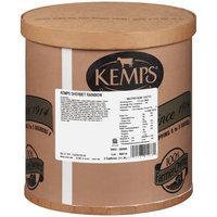 Kemps® Fat Free Rainbow Sherbet 3 gal. Tub
