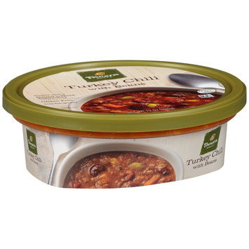 Panera Bread® Turkey Chili with Beans