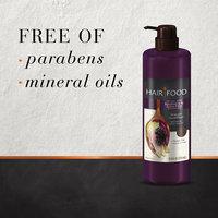 Clairol Hair Food Blackberry & Anjou Pear Fragrance Strength Conditioner 17.9 fl. oz. Pump