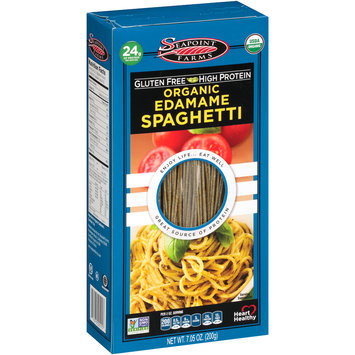 Seapoint Farms Organic Edamame Spaghetti 7.05 oz. Box