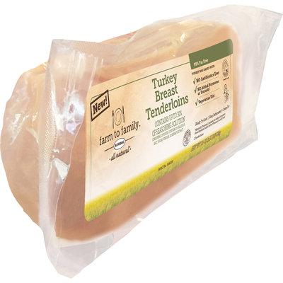Butterball® Farm to Family™ Turkey Breast Tenderloins 24 oz. Pack