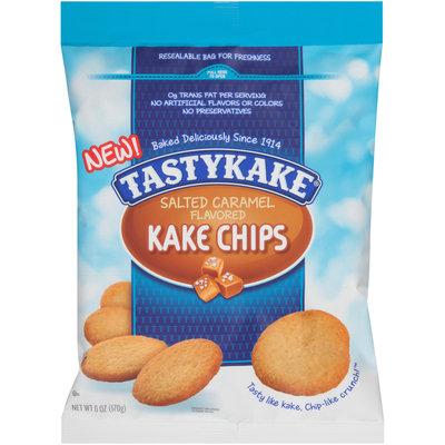 TastyKake® Salted Caramel Flavored Kake Chips