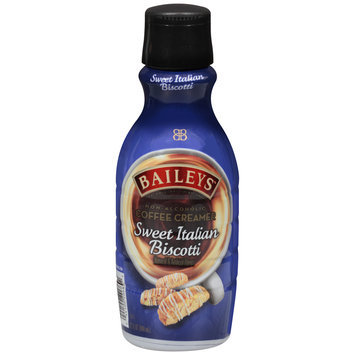 Baileys™ Non-Alcohoic Sweet Italian Biscotti Coffee Creamer