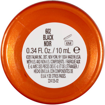 Almay Liquid Lash Extenders™ Mascara 602  Black .34 fl. oz. Carded Pack